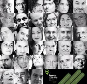 Estes são os protagonistas do I Festival Literário da Gardunha. A viagem é o tema que os une. A não perder entre 22 e 28 de Setembro, no Fundão.