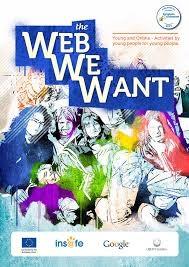 thewebwewant