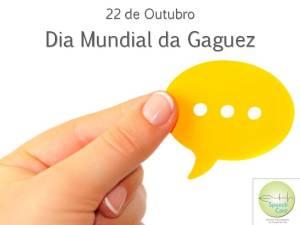 Dia Mundial da Gaguez