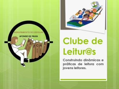 Clube de Leitur@s_cartaz