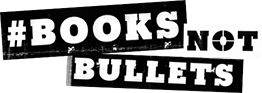 books_not_bullets_logo