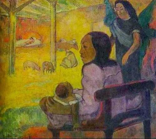 Paul Gouguin