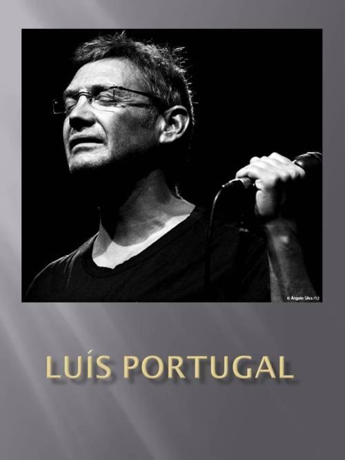 Luís Portugal